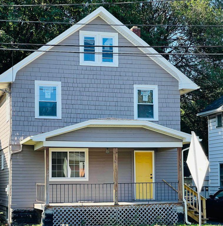 1396 Jay St, Rochester, NY 14611