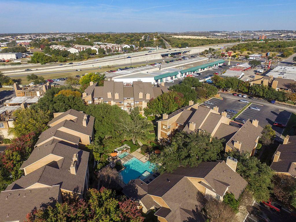 3919 Perrin Central Blvd, San Antonio, TX 78217