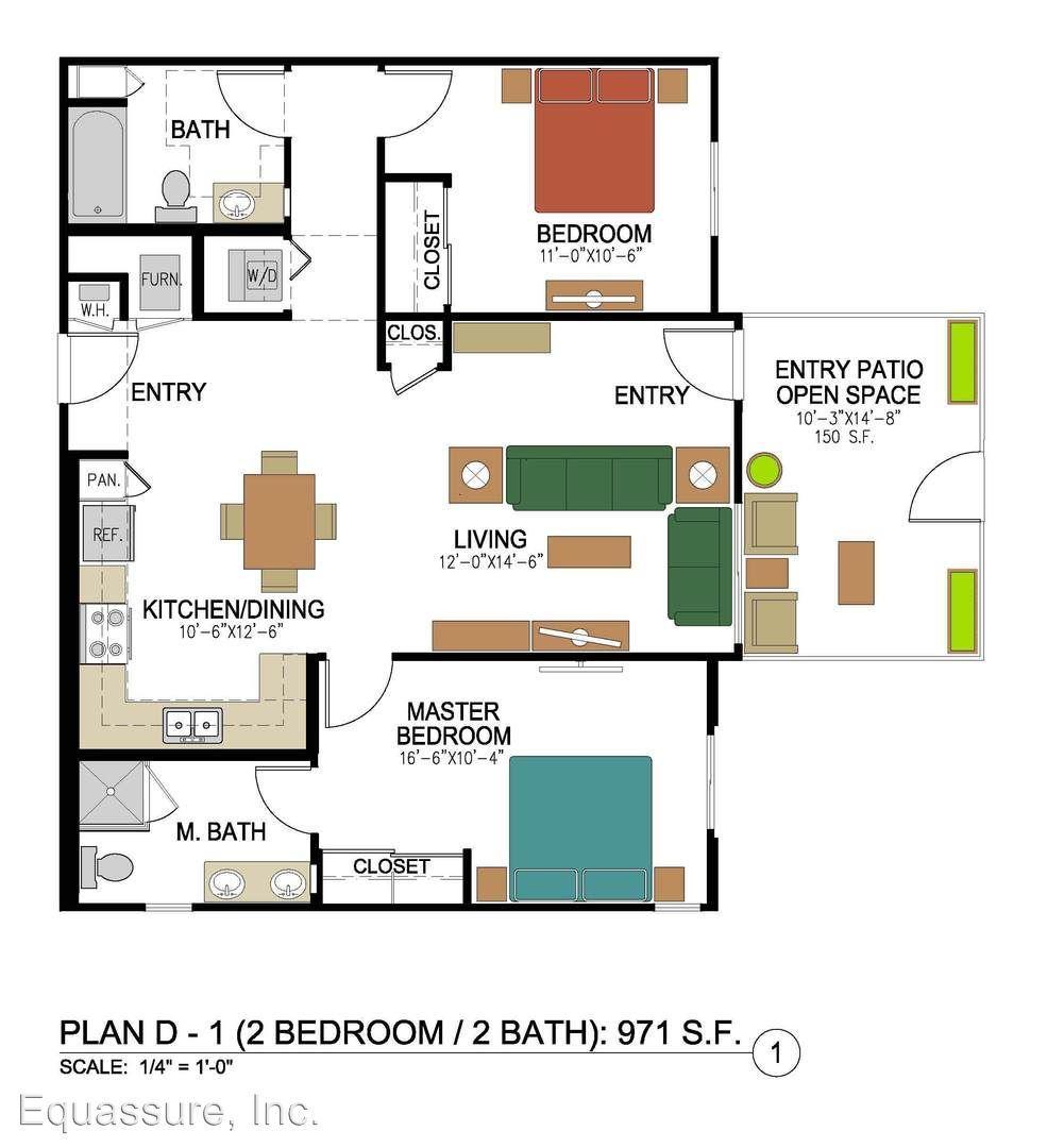 Apartments For Rent In Carson Ca: 21721 Moneta Ave, Carson, CA 90745