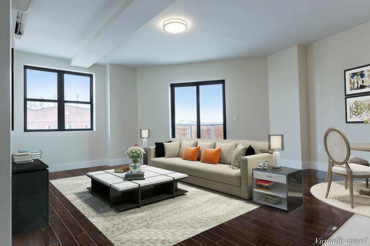 1122 Chestnut Ave 4th6 Brooklyn Ny 11230 3 Bed 2