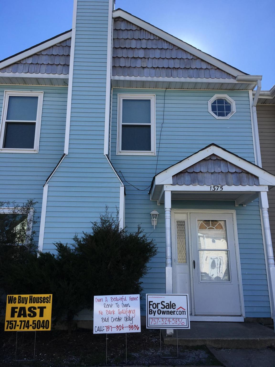 1375 Longlac Rd, Virginia Beach, VA 23464 - 3 Bed, 2 Bath