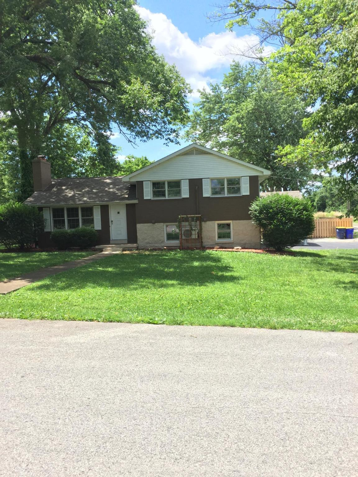 303 Leslie Ave Bowling Green Ky 5 Bed 1 5 Bath Single