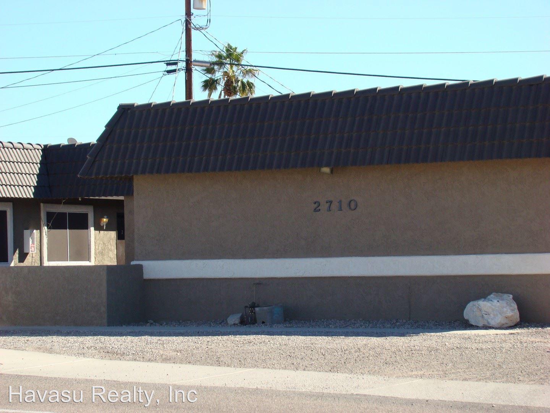 2710 McCulloch Blvd N #3, Lake Havasu City, AZ 86403 - 2 Bed, 1 Bath