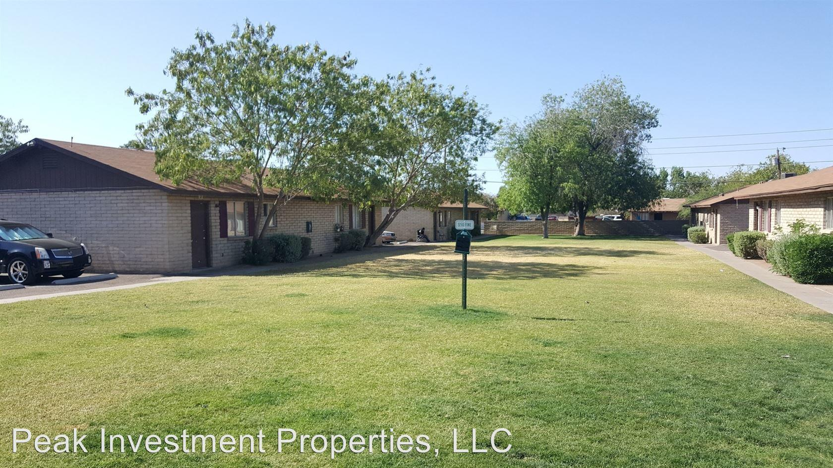 1626 W Desert Cove Ave Phoenix Az 85029 Multi Family