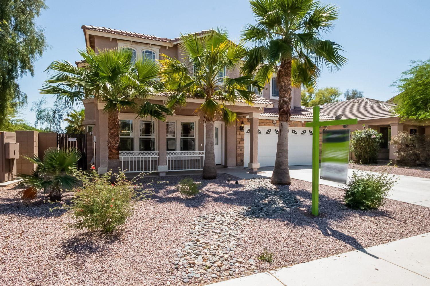 15323 W Jenan Dr, Surprise, AZ 85379 - 3 5 Bath Single