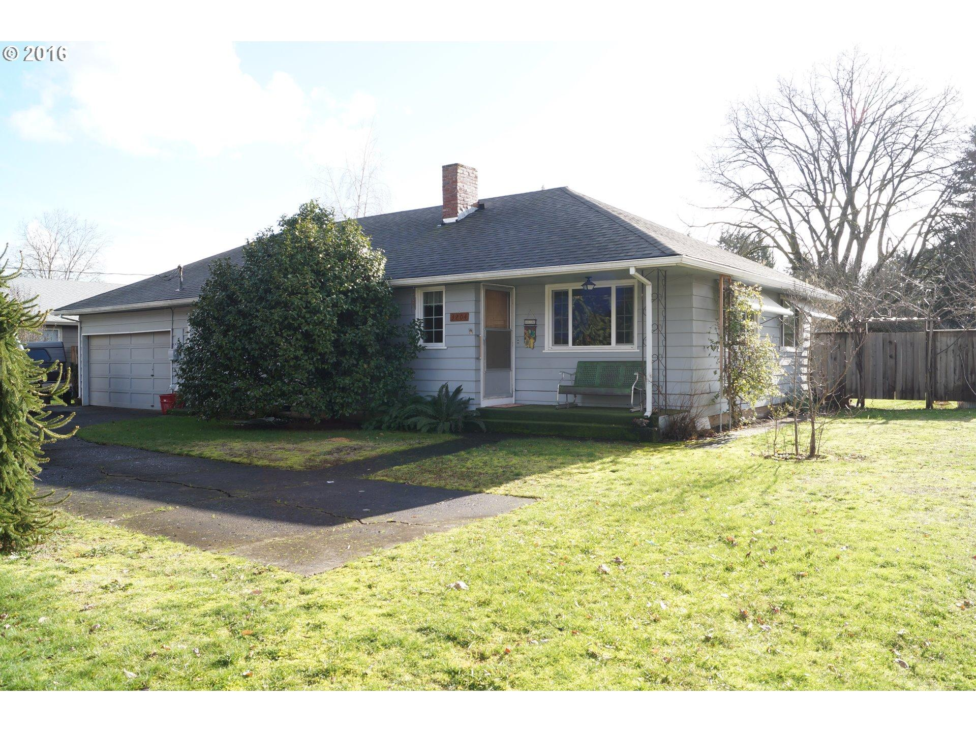 3204 17th Ave Forest Grove Or 97116 2 Bed 1 Bath Single Family