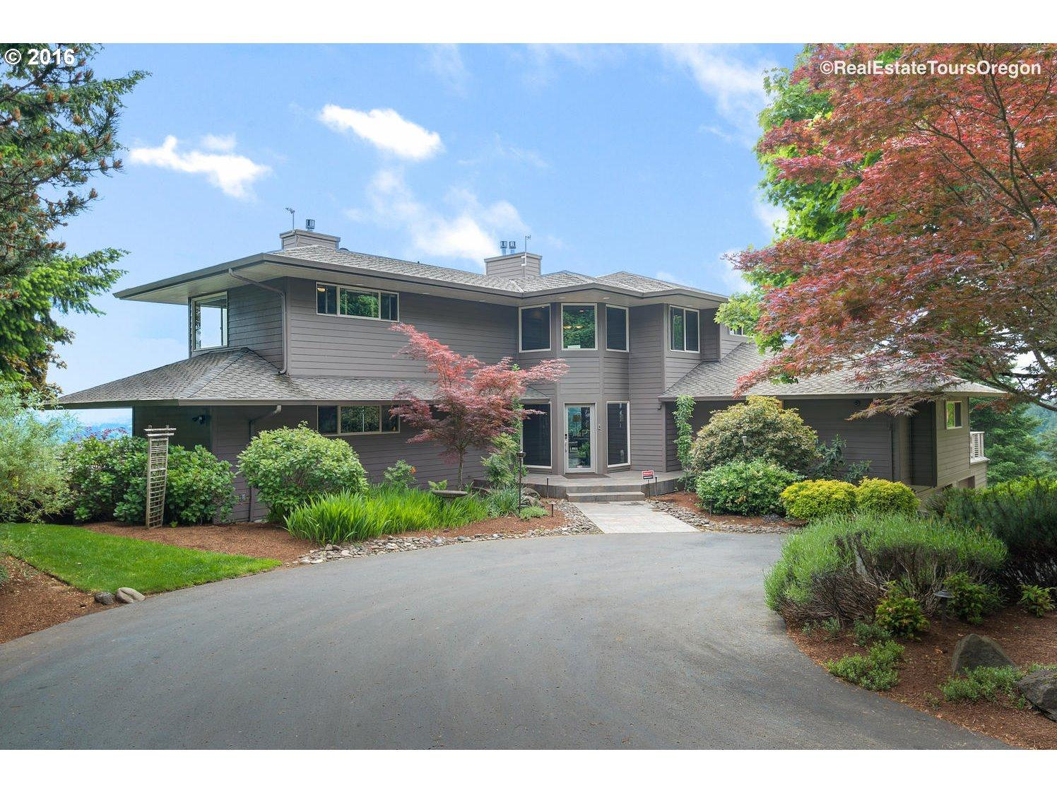 45585 Nw David Hill Rd Forest Grove Or 97116 5 Bed 5 Bath