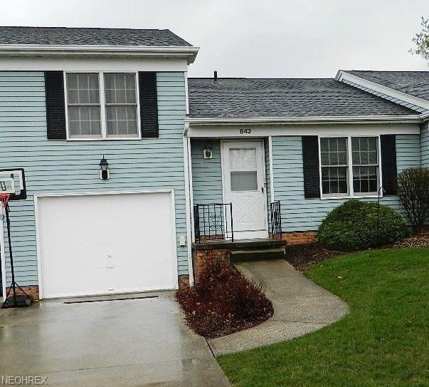 Berea Ohio Apartments For Rent: 842 Glenrock Dr, Brunswick, OH