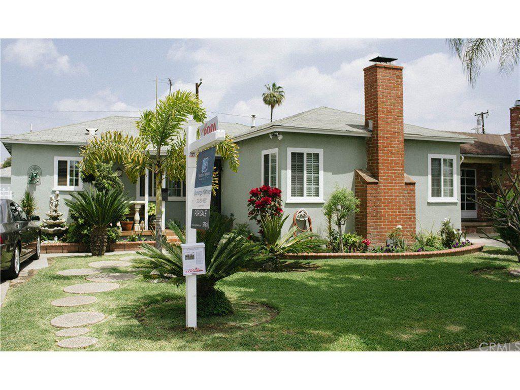 5333 Batavia Rd, South Gate, CA 90280 - 3 Bed, 1 Bath Single