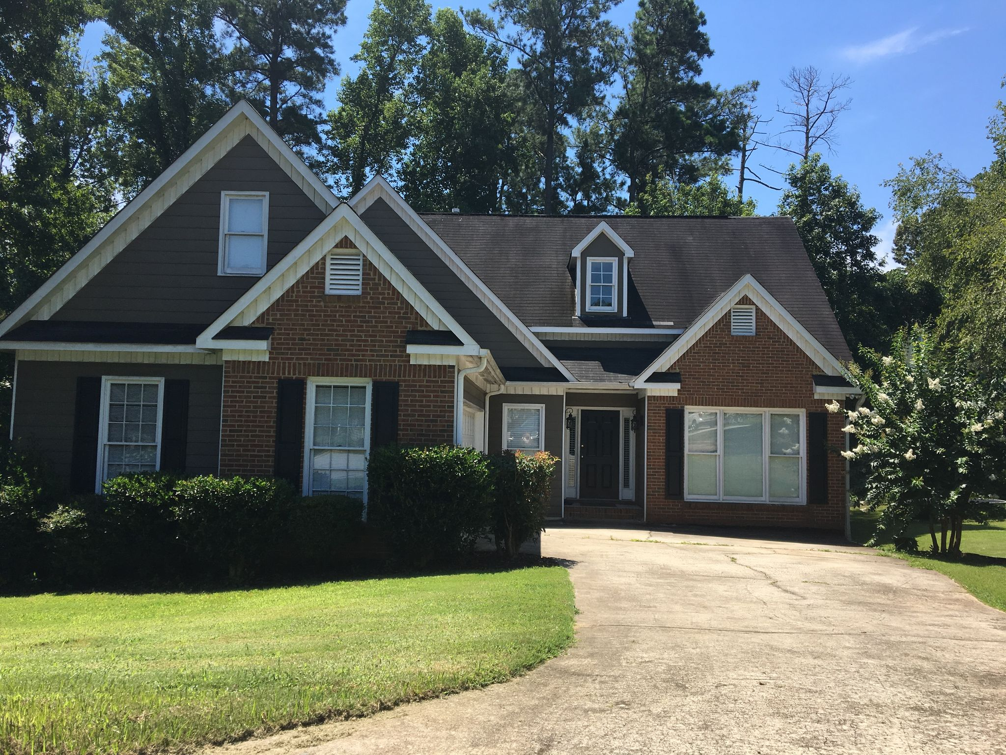Strange 135 Brieghton Ct Macon Ga 31210 3 Bed 2 Bath Single Beutiful Home Inspiration Ponolprimenicaraguapropertycom