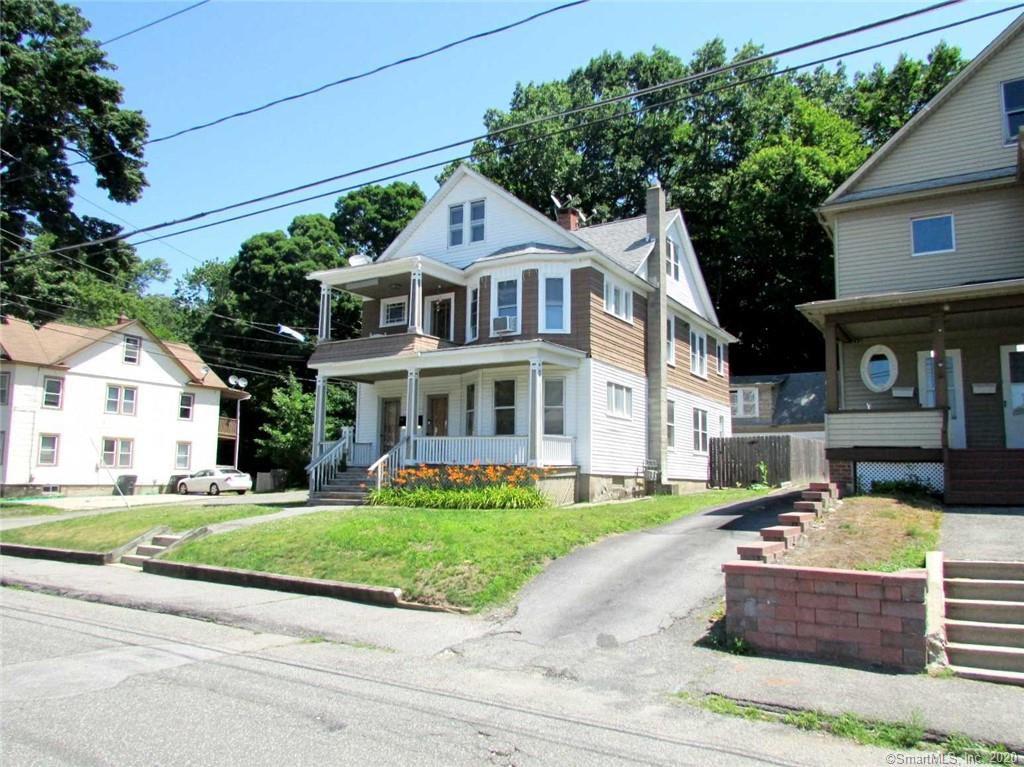 384 Brightwood Ave #1, Torrington, CT - 2 Bed, 1 Bath